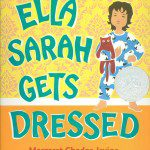 make a mess: Ella Sarah Gets Dressed