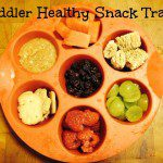 Audrey's Kitchen: Toddler Healthy Snack Trays