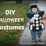 DIY: Halloween Costumes