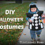 DIY: Halloween Costumes