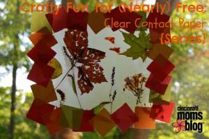 CraftFun Contact Paper