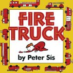 make a mess: Fire Truck