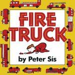 make a mess: Fire Truck