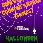 CMB's Favorite Children's Books: Halloween Edition {Series}