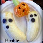Healthy Halloween Fun