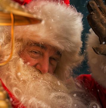Santa Sightings in Cincinnati