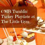 CMB Tumblin Turkey Playdate: Recap