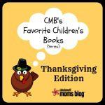 CMB's Favorite Children's Books: Thanksgiving Edition {Series}