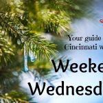 Weekend Wednesday! November 21-23