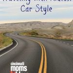 Traveling with Kid(s): Car Style