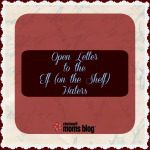 Open Letter to the Elf (on the Shelf) Haters