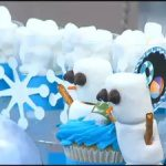 Creating a Winter Brrrrthday Party
