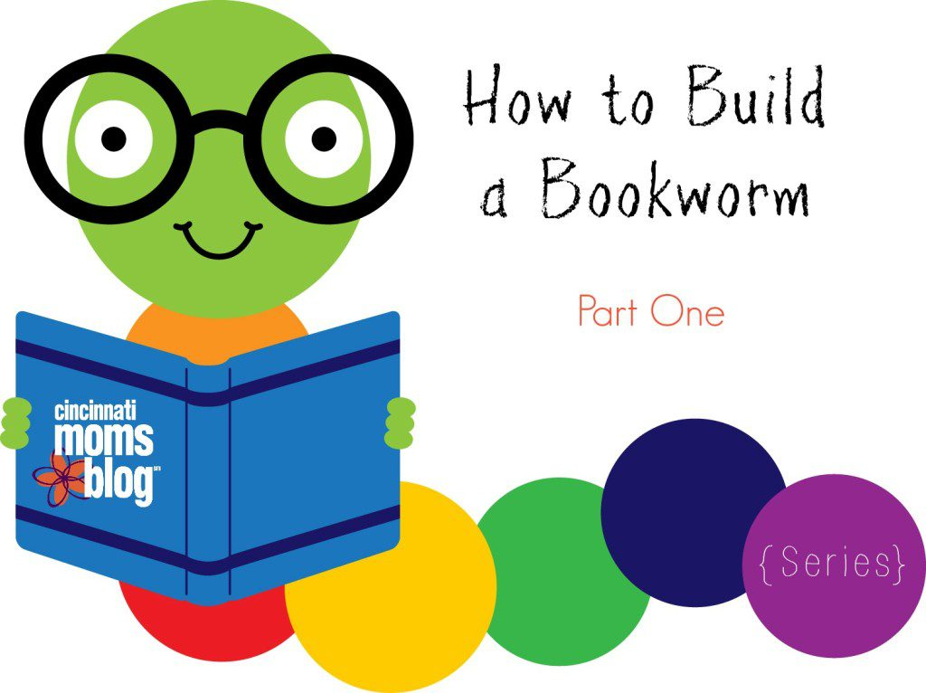 How To Build A Bookworm Part One Series