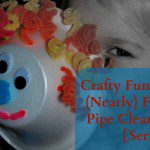 Crafty Fun for (Nearly) Free: Pipe Cleaners