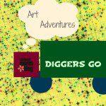 Art Adventures: DIGGERS GO