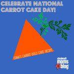 Edna's Carrot Gold Cake Recipe