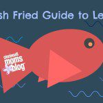Fish Fried Guide to Lent {2018}