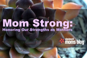 MomStrong