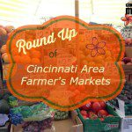 Cincinnati Area Farmers Markets