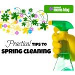 Practical Tips to Spring Cleaning