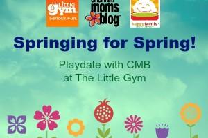 SpringPlaydate