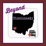 Beyond Cincinnati: Indianapolis, IN