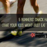 Five Runners' Snack Hacks (That Your Kids Might Just Eat Too)