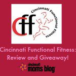 Cincinnati Functional Fitness Review