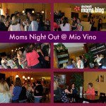 Moms Night Out @ Mio Vino Micro Winery {Recap}