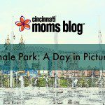 Smale Park, A Day in Pictures