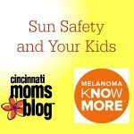 Sun Safety and Your Kids