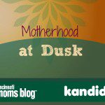 Motherhood at Dusk {Series}