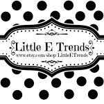 Little E Trends {Giveaway!}