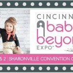 What to Expect…at the Cincinnati Baby & Beyond Expo {+ Giveaway}