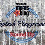 Splash Playground Round Up