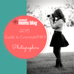 2015 Guide to Cincinnati & NKY Photographers