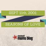 September 11th, 2001: Seasons of Love