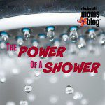 The Power of a Shower