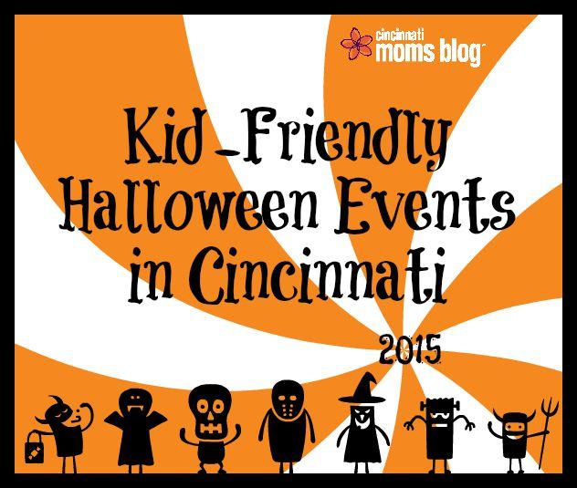 Halloween Cincinnati