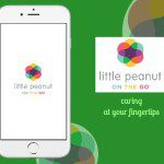 Little Peanut on the Go: Caring at Your Fingertips