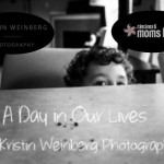 A Day in Our Lives with Kristin Weinberg Photography {Sponsored}