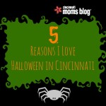 5 Reasons I Love Halloween in Cincinnati