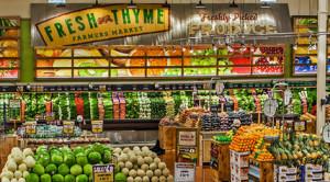 Fresh Thyme Store