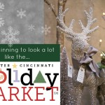 It's Beginning to Look a Lot Like… The Cincinnati Holiday Market