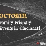 October Family Friendly Events in Cincinnati