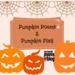 Pumpkin Poems & Pumpkin Play