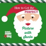 How to Get the Perfect Picture with Santa