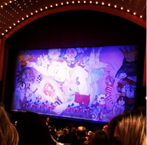 Nutcracker at the Aronoff