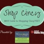 Shop Cincy 2015