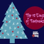 The 12 Days of Tantrums